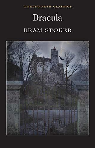 Dracula (Wordsworth Classics)