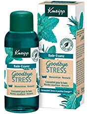 Kneipp Goodbye Stress Bad-Olie, 915876, 100 Ml