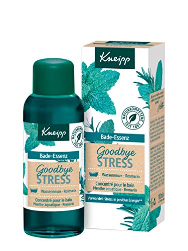 Kneipp Esencia de baño Goodbye Stress (1 x 100 ml)