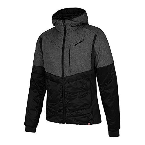 Ziener NANDUS Man (Jacket Active) schwarz - 50