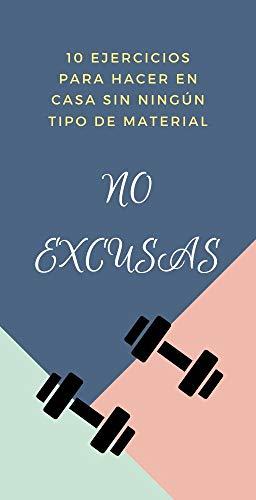 Ejercicios para hacer en casa: 10 ejercicios para hacer en casa sin ningún tipo de material de gimnasio durante la cuarentena