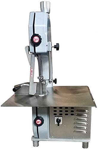TECHTONGDA Electric Bone Cutting Machine Commercial Frozen Meat Cutter Slicer Meat Band Bone product image