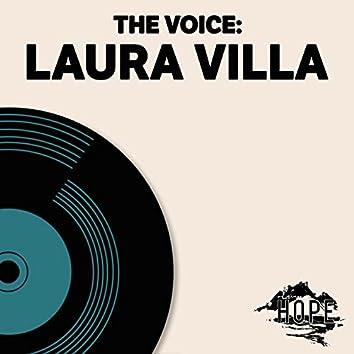 The Voice: Laura Villa