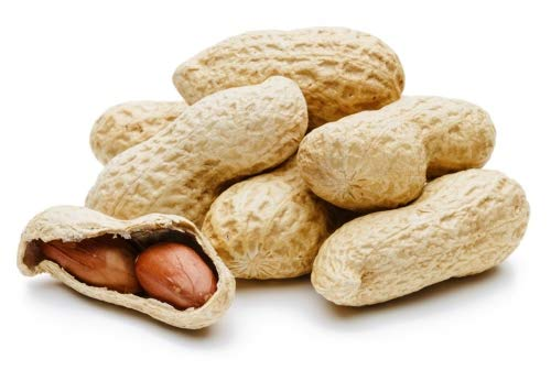 In 70% Super intense SALE OFF Outlet Shell Fresh Roasted Peanuts Unsalted natural cacahuate tostad