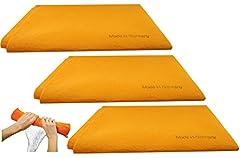 Shammy Towels Chamois 3pk Original German Shammy Towels original shammy