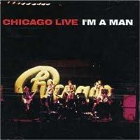 In Concert: I'm a Man