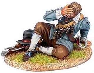 First Legion TYW024 Spanish Tercio Musketeer Casualty