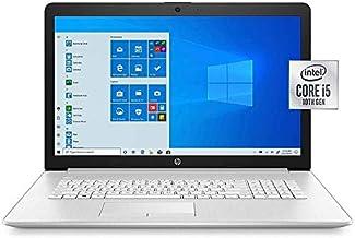 "$799 » HP 17.3"" HD+ WLED-Backlit Touchscreen Display Laptop | Intel 10th Gen i5-1035G1 | 16GB DDR4 RAM | 512GB SSD | DVD Writer |..."