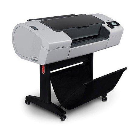 HP Designjet T790 - Impresora de gran formato (72 pph, 2400 x 1200 DPI, HP-GL/2,
