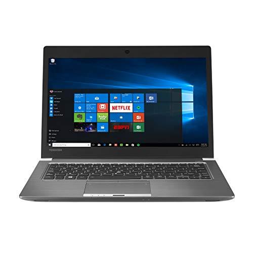 Toshiba Portégé Z30-B 13.3' Laptop Intel i7-5600U Dual Core 16GB 256GB SSD W10P - PT251U-02W010VG