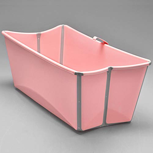 Stokke - Bañera plegable ® Flexi Bath rosa