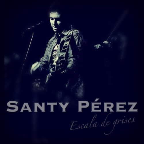 Santy Pérez