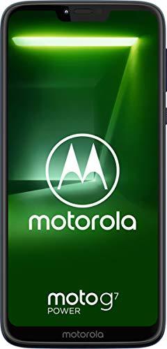 """Motorola moto g⁷ power 15,8 cm (6.2"""") 4 GB 64 GB 4G Nero 5000 mAh"""