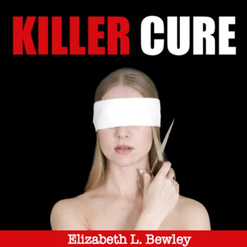 Killer Cure audiobook cover art
