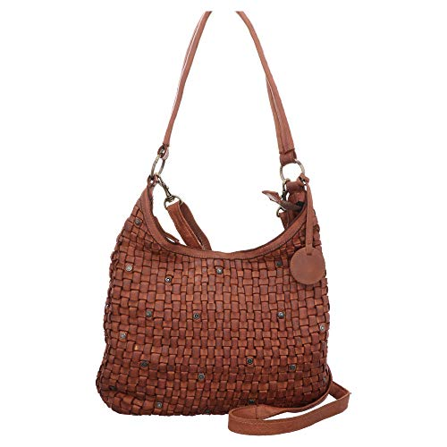 Harbour 2nd Female Handtasche Tuula cognac One Size