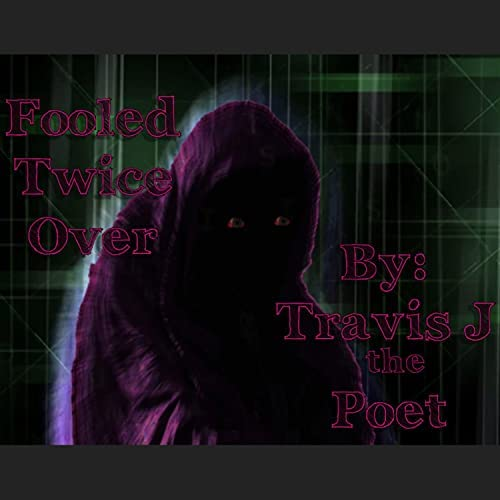 Travis J the Poet
