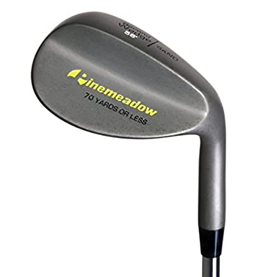 Pinemeadow Golf Men's Wedge