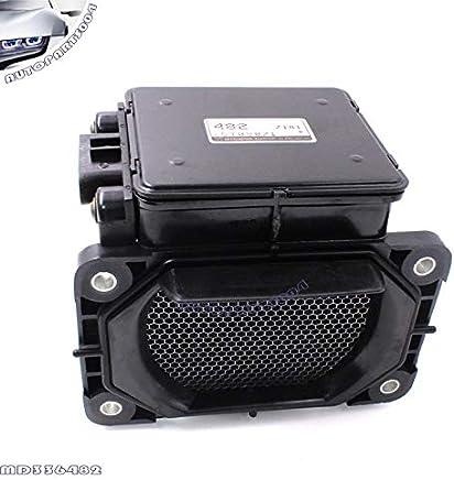 FidgetGear MAF Sensor medidor de Flujo de Aire para Mitsubishi Pajero Montero Sport Nativa 96-