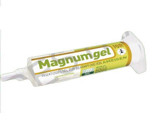 Magnum Gel hormigas IGR