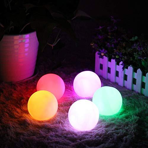 LED Ball Mood Lights
