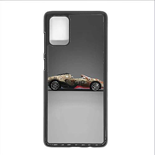 Have Car and Shoe Use As Galaxy Note 20 Samsung Hard Plastic Phone Case For Girls Protect Choose Design 1-5