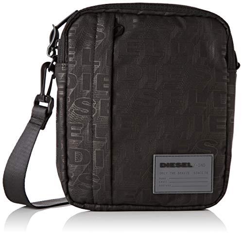 Diesel ODERZO Messenger tas voor heren, 1x22x18 cm (B x H x L)
