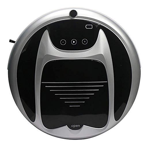 Robot aspirador inteligente de vacío Kehr Roboter, 1000 Pa de...