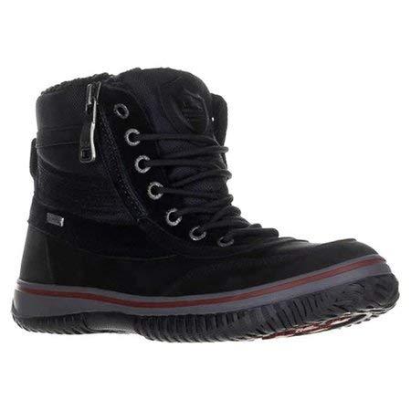 PAJAR Canada Gear Mens Boot Black 12