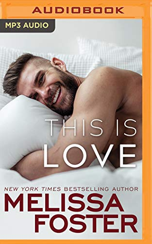 This Is Love (Harmony Pointe, Band 2)