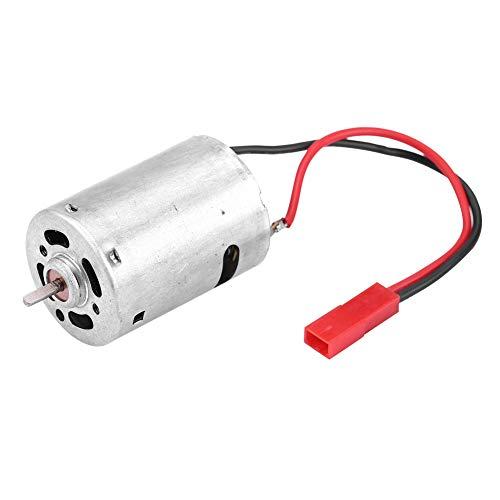 Dilwe RC Brushed Motor, Fernbedienung für Autoteile für FS 1/18 LKW-Fahrzeug( 380)