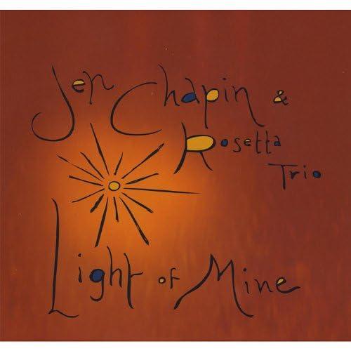 Jen Chapin & Rosetta Trio
