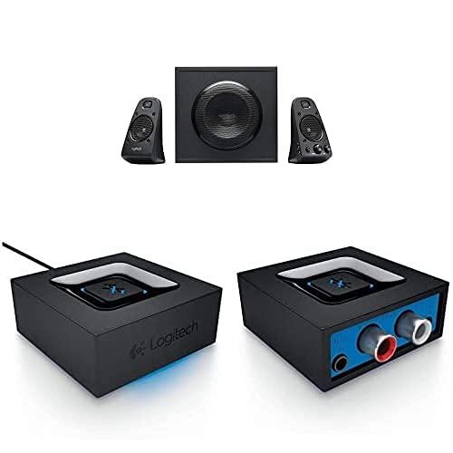 Logitech Z623 Speaker System with Blueto...