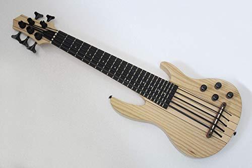 MiNi 5string ukulele electric bass