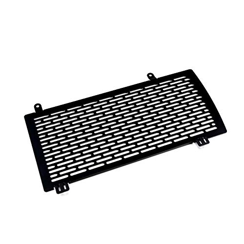 ZIEGER 10001777 radiatorafdekking waterkoeler radiateurgrill radiatorbescherming radiatorrooster radiatorrooster radiator radiator bekleding zwart