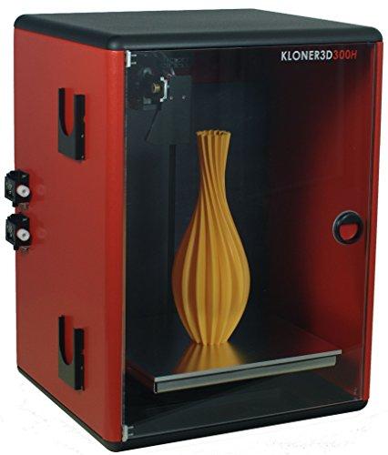 Kloner3D 300H Stampante 3D, Desktop Series