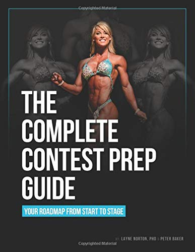 The Complete Contest Prep Guide: Your Roadmap From Start to Stage
