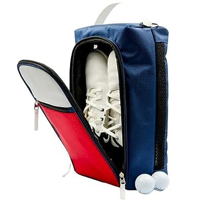 Zippa Golf Shoes Bag