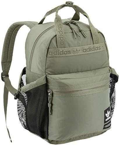 adidas Unisex-Erwachsene EW3915 Middie, Rucksack, Legacy Green, OSFA