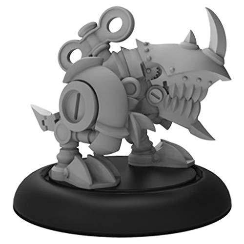 Mekanoshredder ??? Riot Quest Guard (metal)