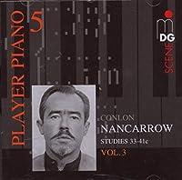 Player Piano Studies 3