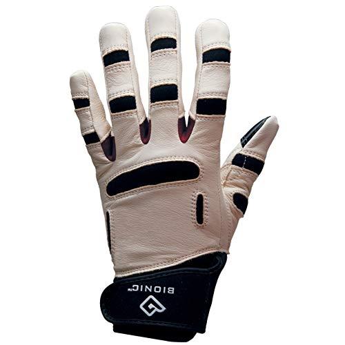 Bionic Women's Relief Grip Gardening Gloves