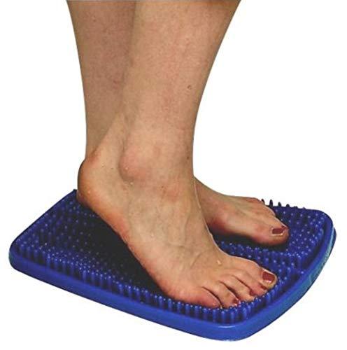 Fußreflexzonen Matte, Reflexzonen Massage Matte