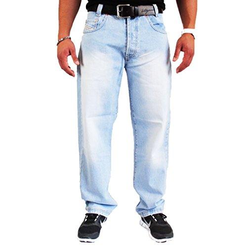 Viazoni Jeans Ice Blue (W33L30)