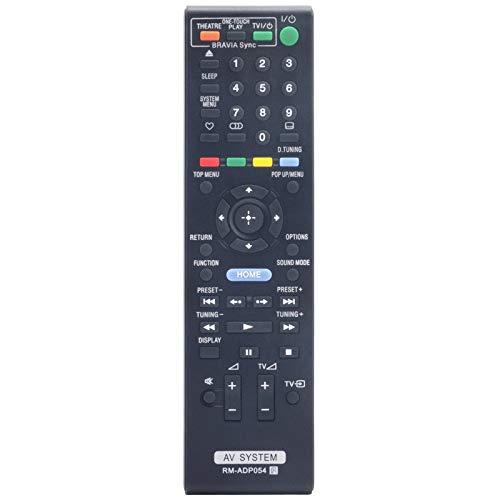 RM-ADP054 Sub RM-YD096 - Mando a distancia para Sony Blu-ray Disc/DVD Home...