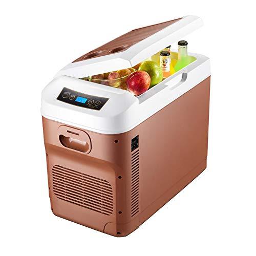Car refrigerator-TOYM 28L Auto Mini Frigorifero Domestico Dormitorio Noleggio Frigorifero di Raffreddamento Box per Auto Truck