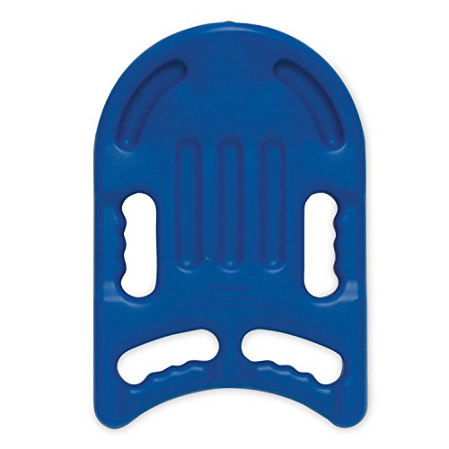 Poolmaster Aid 50509 Advanced Kickboard Swim Trainer, Small, Blue
