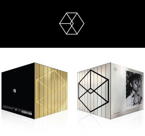 Volume 2-Exodus (Korean Ver.)
