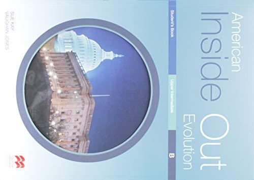 American Inside out Evolution: Student's Book - Upper Intermediate B