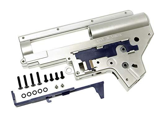 LONEX 8mm 強化メカボックスセット Ver2 M4/M16