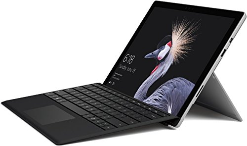 Microsoft Surface Pro (12,3 Zoll, Intel Core i7 der 7. Gen., 16 GB RAM, 512 GB SSD, Windows 10 Pro)